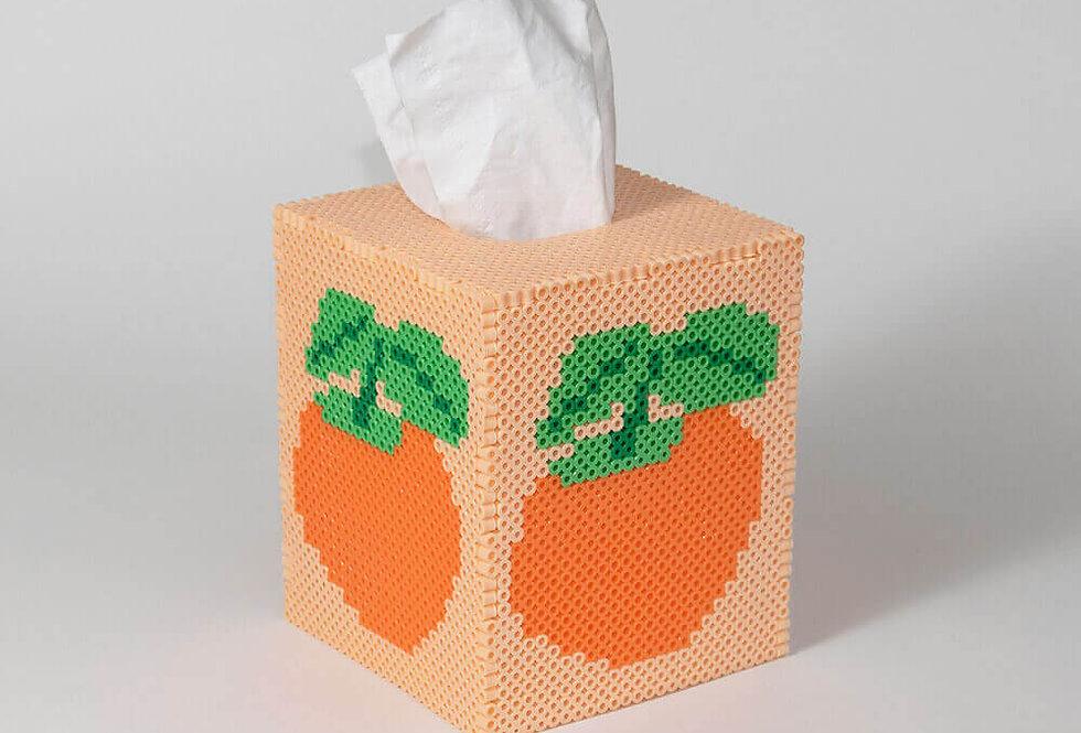 Persimmon Tissue Box