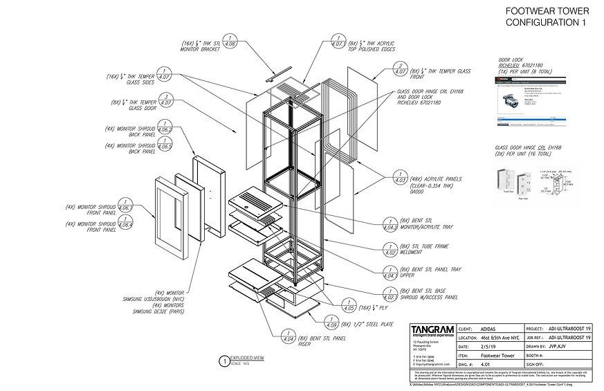 ADI-ULTRABOOST 19_4.01 Footwear Tower Ex