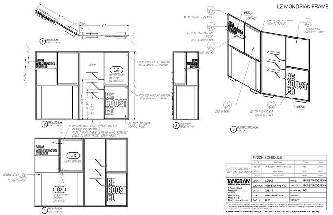 ADI-ULTRABOOST 19_8.00 Mondrian Frame As