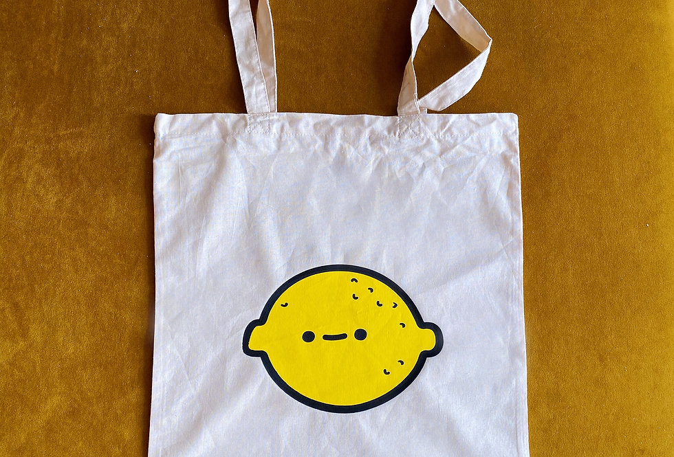 Lemon Tote