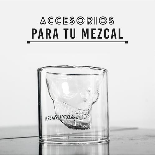 Vasos Mezcalaveros