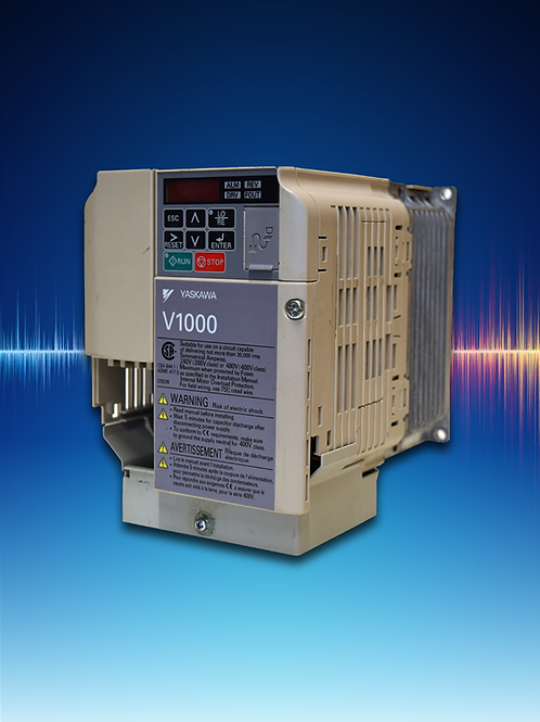 Variadores-VDF (Variable Frequency Drives)