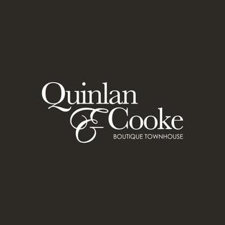 Quinlan & Cooke ∙ Boutique Townhouse