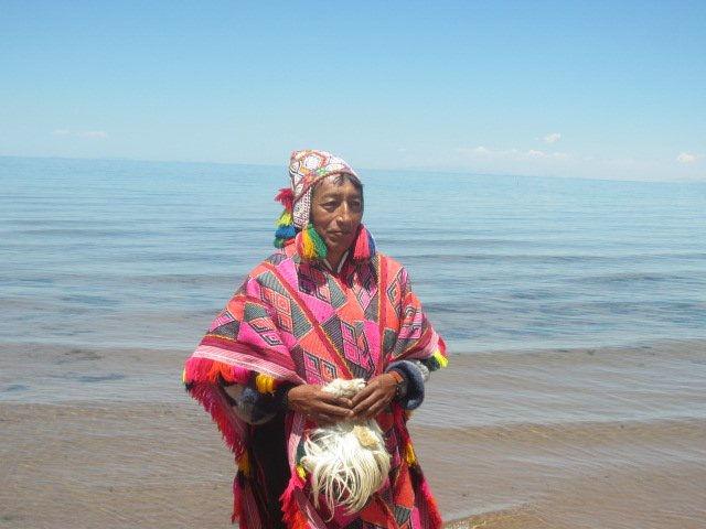 Paqo Inca Retreat