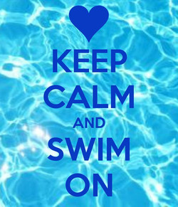 Swim On !