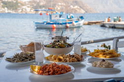 fresh delights by the sea