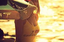 Cariocas beach Club