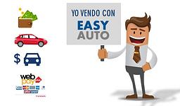 Chile, easyauto, vender mi auto, efectivo