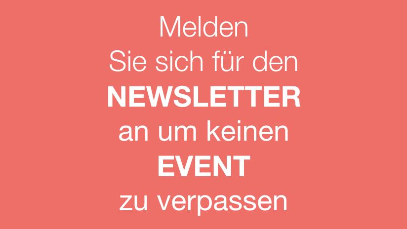Gustofestival Newsletter