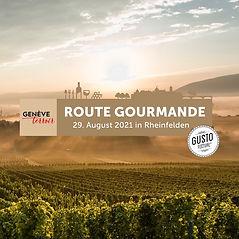 Rheinfelden _ Gustofestival Route Gourma