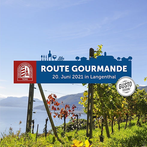 Langenthal   Gustofestival Route Gourman