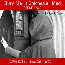 Bury Me in Colchester Mud- Siege 164