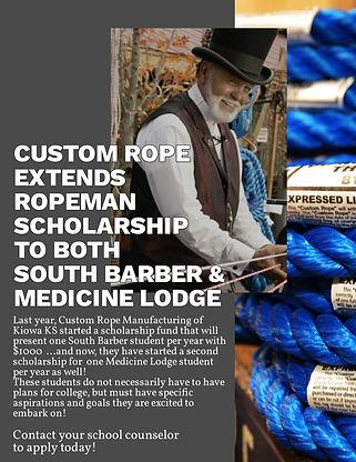 Ropeman Scholarship News Ad.jpg