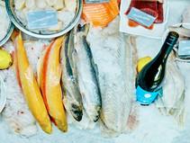 Der Fischladen: Bestellung, Abholung & Lieferservice