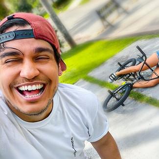 nomegusta - pior professor de bike
