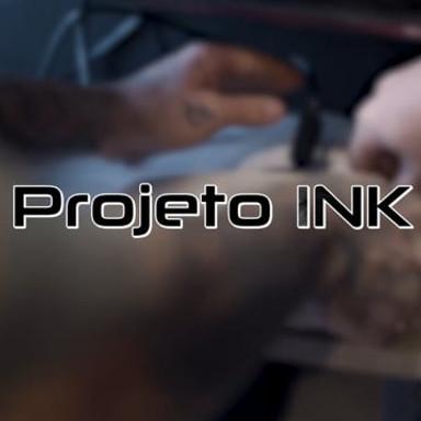Projeto INK - Teaser