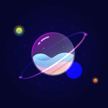 Planeta Bolinha