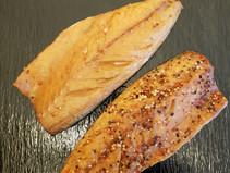 Aromatischer Genuss: Geräucherte Makrele