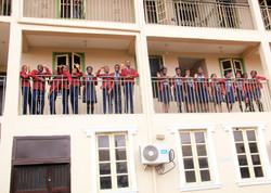 topflight college