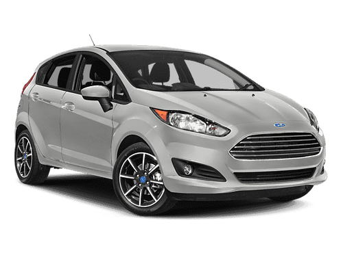 Ford Fiesta 1.6 - 20.000 Km
