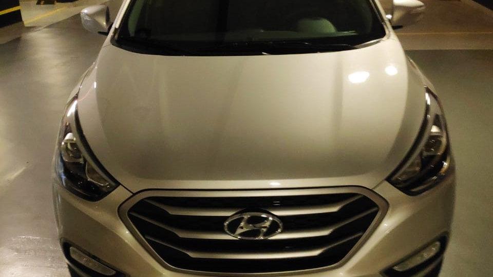 Hyundai ix35 2.0L GL (Flex) AUT