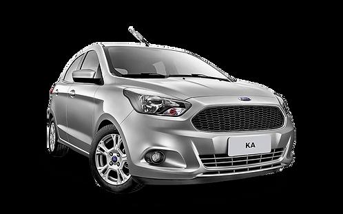 Ford KA 1.5 - 50.000 km