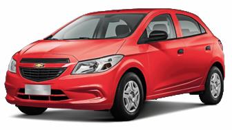 GM Onix 1.4 - 60.000 km ou 72 meses