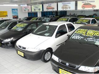 Serviço de Gestão de Vendas de Carros Usados