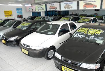 Confira os carros mais vendidos no 1º Semestre de 2018.