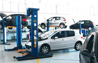 Manutenção Automotiva. Invista na Prevenção!