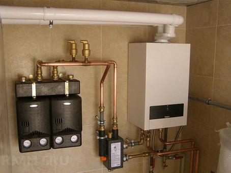 Советы и хитрости при монтаже системы отопления в вашем доме: выбор котла и трубопроводной системы