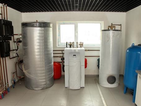 Варианты отопления без газа