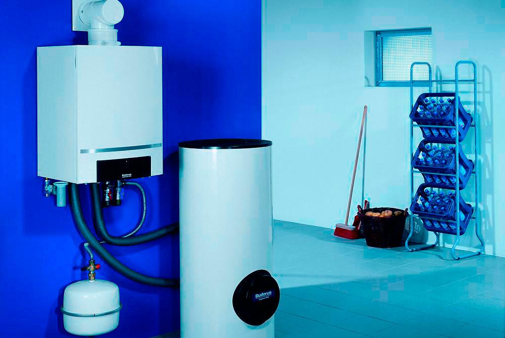 установка энергоэффективного оборудования