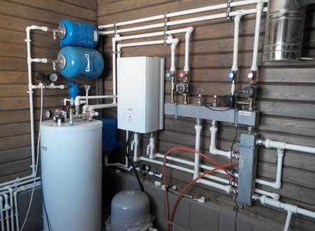 Системы отопления в Иваново