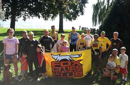 Fox Citie Triatlon Club