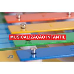 musicalizacao infantil
