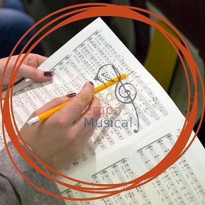 em teoria musical quantos tempos tem um
