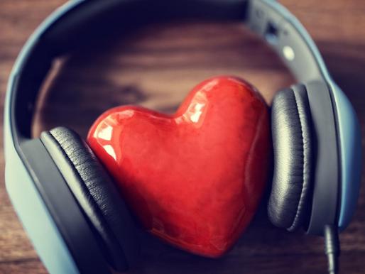 A importância da música