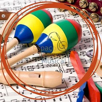 Musica para crianca