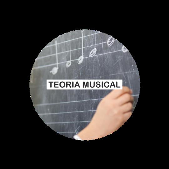 aula de teoria musical