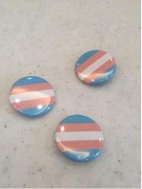 """Transgender Button 1"""""""