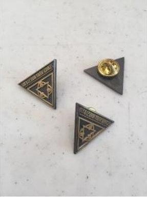 GLYS Pin