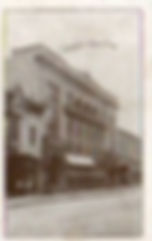 Portage, WI's first, downtown library building