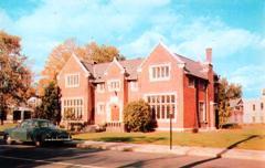 Emanuel Einstein Library, Pompton Lakes, NJ