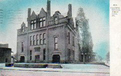 Cambria Public Library, Johnstown, PA
