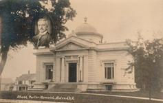 Shedd-Porter Memorial Library, Alstead, NH