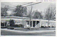 Ephrata, PA public library