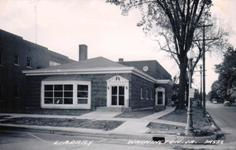 Washington, IA public library