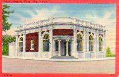 Bay Shore, Long Island public library