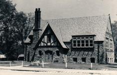 Marcus P. Beebe Memorial Library, Ipswich, SD